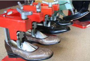 Каким образом растянуть обувь