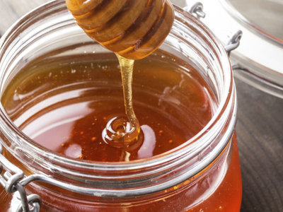 Где хранить мед в холодильнике