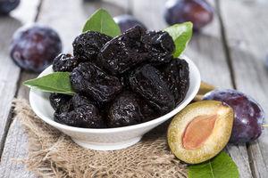 Описание полезных свойств чернослива и способы его хранения