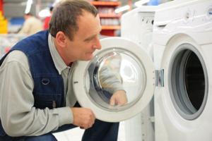 Описание нюансов выбора стиральной машины