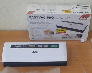 Для чего нужен вакуумный домашний упаковщик для техника дома интернет магазин обнинск