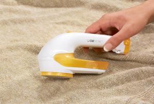 Специальное приспособление для чистки одежды