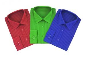 Как сложить рубашку чтобы она не помялась: подготовка, методы складывания, и хранения