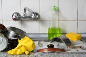 Как и из чего делают моющее средство