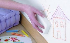 Как пользоваться меламиновой губкой: инструкция по их применению, фото
