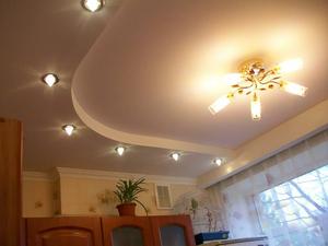 как мыть натяжные потолки в домашних условиях видео инструкция - фото 2