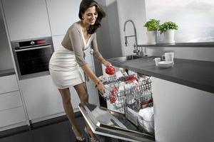 Как пользоваться правильно посудомоечными машинами: основные правила, техника безопасности, моющие средства